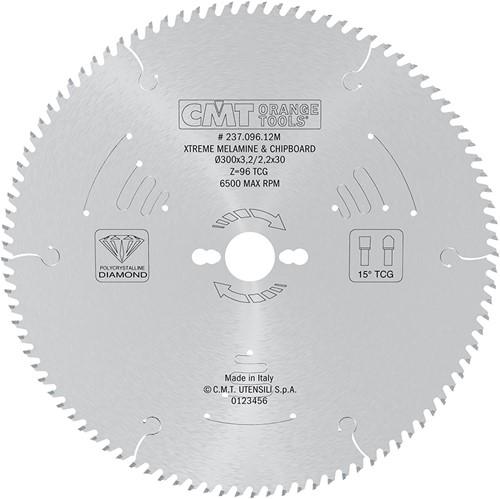 Cirkelzaag voor abrasieve plaatmaterialen