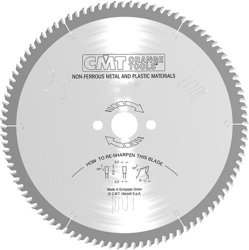 Scie circulaire pour métaux non ferreux