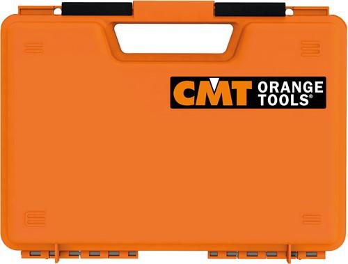 Lege CMT koffer voor freeskop (groot)