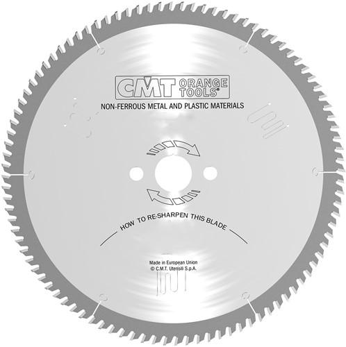 Cirkelzaag voor non-ferro metalen